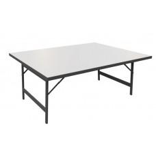 Tavoli Pieghevoli Per Ambulanti.Banchi Da Mercato In Alluminio Pieghevoli