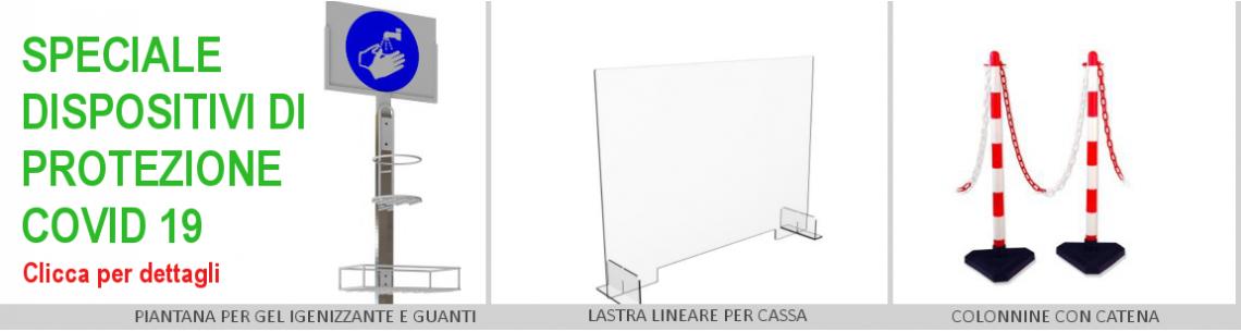 Colonna covid-19