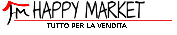 HAPPY-MARKET ATTREZZATURE DA MERCATO