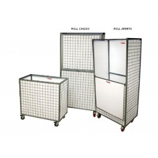 carrello roll-container