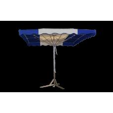 Ombrellone per mercatini MARSIGLIA TELESCOPIC