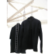 Scalette verticali espositive in filo metallico - STYLE