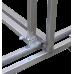 Stender appendiabiti in acciaio inox - MACISTE